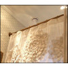 Shower Curtain Rail